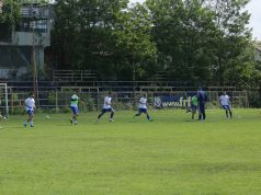 Progresul București / Liga 5